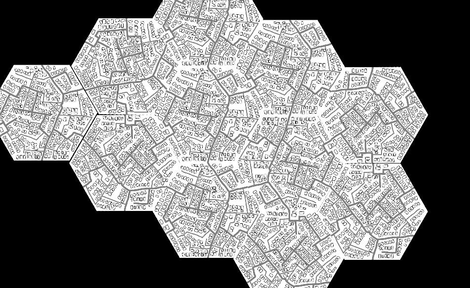 City Tile Ideas Fantastic Maps