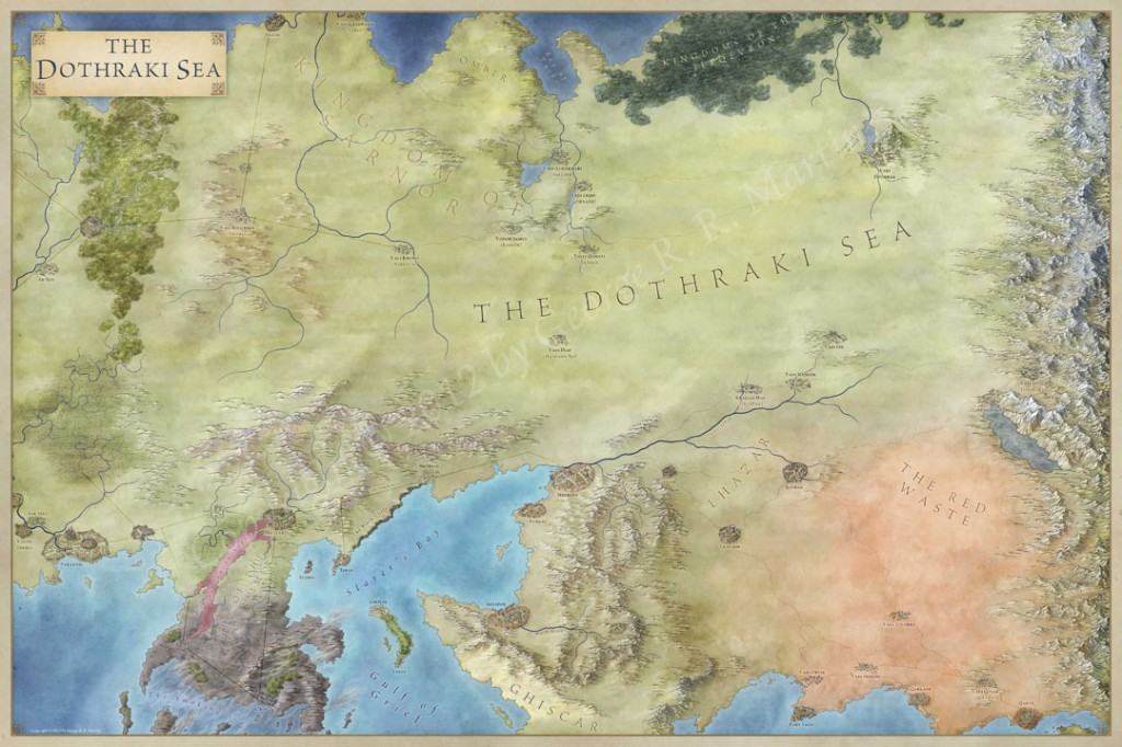 The lands of ice and fire the maps of game of thrones gumiabroncs Images