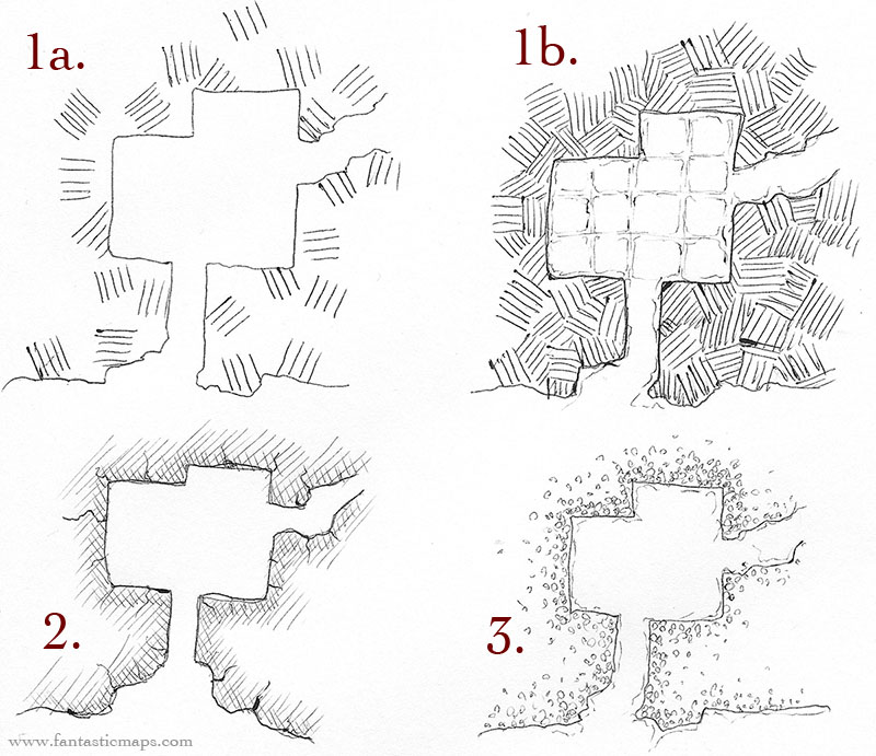 Fantastic Maps - Page 5 of 20 - Fantasy maps and mapmaking tutorials