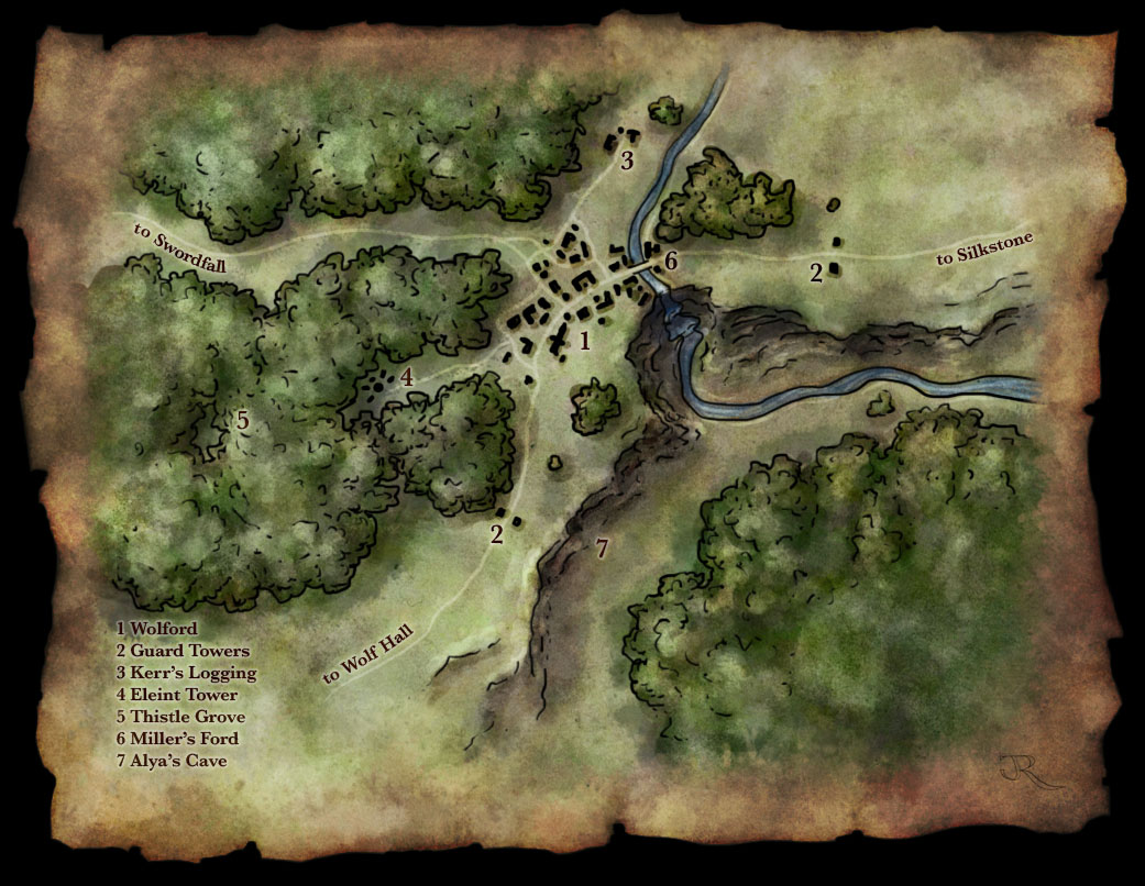 How to draw a map fantastic maps the full size final map is here gumiabroncs Image collections
